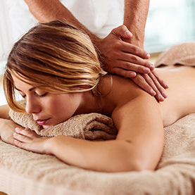 Exotic Body Treatments