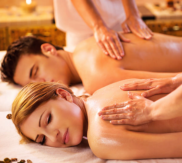 Touch of Thai - Spa Packages Service