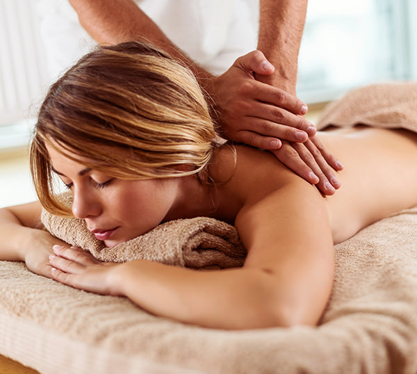 Touch of Thai - Exotic Body Treatments Service
