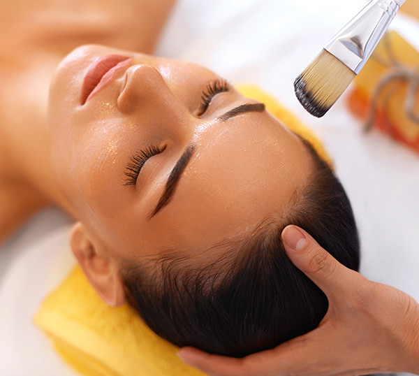 Touch of Thai - Facial Treatments Service