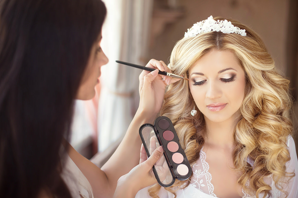 Bridal Pacakges