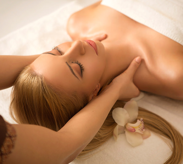 Touch of Thai - Massages Services